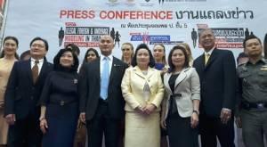 """ต่างชาติใช้วีซ่าท่องเที่ยว """"ถ่ายแบบ"""" ในไทย รายได้งาม-เบี้ยวภาษี เสี่ยงค้ามนุษย์ เล็งสุ่มตรวจจัดแคตวอล์ก"""