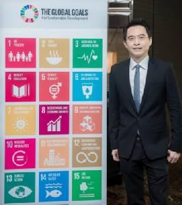 ไทยพัฒน์ หนุนธุรกิจ ออกรายงานอิงเป้าหมายโลก ดันองค์กรไทยเป็นผู้นำการพัฒนาที่ยั่งยืนในภูมิภาค