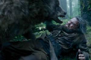 """เพื่อความชัดเจน! Fox ปฏิเสธข่าว """"ลีโอนาร์โด"""" ทุ่มสุดตัวพลีกายเล่นฉากโดน """"หมี"""" ข่มขืน"""