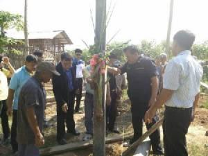 ทำดีต้องได้ดี! ป่าไม้ช่วยสร้างบ้านให้ฟรี-ครอบครัวคนวังทองร่วมป้องผืนป่า