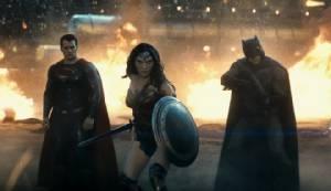 ศัตรูที่แท้จริงปรากฏตัว!! ชมตัวอย่างล่าสุด Batman v Superman