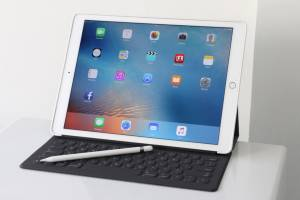 Review: iPad Pro ฮาร์ดคอร์ไอแพด เพื่อผู้ใช้ระดับโปร
