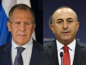 รมต.ตุรกี-รัสเซียพบกันครั้งแรกหลังเหตุยิงเครื่องบิน แต่วิกฤตตึงเครียดยังไร้ทางออก