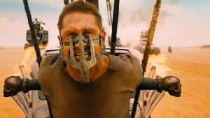 """นักวิจารณ์สหรัฐฯ ยก """"Mad Max: Fury Road"""" หนังยอดเยี่ยมแห่งปี 2015"""