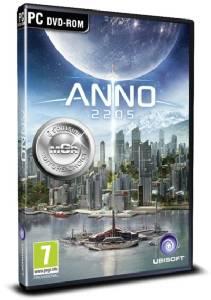 Review: Anno 2205 ซัพพลายหมายจันทร์