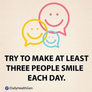 20 วิธีสร้างความสุขง่ายๆ..ใช้ชีวิตให้สตรอง!!