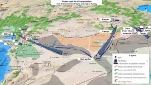 นายกฯ อิรักประสานเสียงรัสเซีย-อิหร่าน ระบุน้ำมันเถื่อนของ IS ส่วนใหญ่ขนเข้าตุรกี