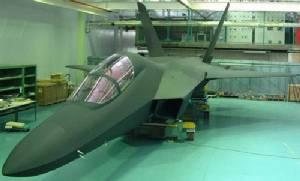 อากาศยานล่องหนสัญชาติญี่ปุ่น ATD-X เตรียมทดลองบินครั้งแรก Q1 2559