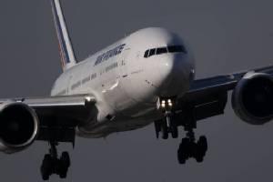 แอร์ฟรานซ์จะหวนคืนเที่ยวบินปารีส-เตหะรานรอบหลายปี หลังสัมพันธ์ฟื้น