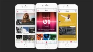 Apple Music for Android ถึงเวลาแอปเปิลครองโลกดนตรี!?