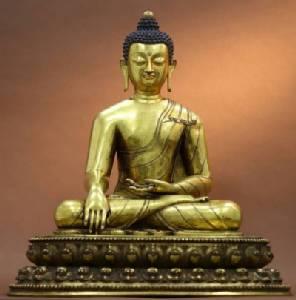 ปักกิ่งทุบค้อนประมูลพระพุทธรูปทิเบต ศรีศากยมุนี ราคา 517 ล้านบาท