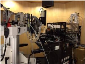ซินโครตรอนศึกษางานสวิสหวังพัฒนาเครื่องบำบัดมะเร็งฝีมือไทย