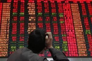 กังวลผลกระทบเฟดทำตลาดเงินผันผวน นักลงทุนต่างชาติเริ่มขายชัดเจน