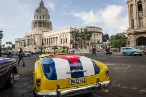 """ชาติเจ้าหนี้ """"ปารีส คลับ"""" นำโดยฝรั่งเศส บรรลุข้อตกลงประนอมหนี้ครั้งประวัติศาสตร์กับคิวบา"""