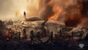 """หนังใหม่ """"คริส แฮมสเวิร์ธ"""" เปิดตัวกร่อย Mockingjay ครองแชมป์บ็อกซ์ออฟฟิศต่ออีกสัปดาห์"""
