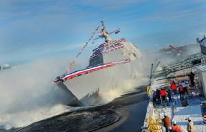 ทำอับอายขายหน้า เรือ LCS ลำใหม่ไปไม่ถึงฝั่ง ขึ้นระวางไม่ถึงเดือนเครื่องยนต์เดี้ยงกลางทะเล