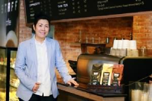 """""""สตาฟ คอฟฟี่"""" แตกไลน์ร้านกาแฟกลุ่มแมส วางเป้า 500 ล้านบาทใน 3 ปี"""