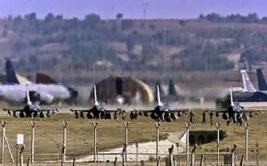 อย่างงง! โอบามาบอกจะยกระดับโจมตี IS แต่สหรัฐฯ ถอนเครื่องบินรบจากฐานทัพตุรกี
