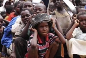 """""""ยูนิเซฟ"""" เผย มีเด็กแอฟริกันตายวันละกว่า 500 รายจากปัญหาขาดแคลน """"น้ำสะอาด"""""""