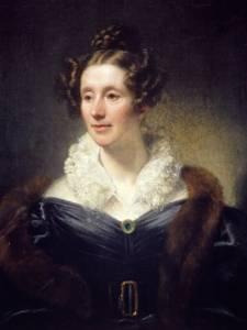 โลกวิทยาศาสตร์ของ  Mary Somerville