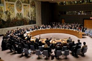 """Focus : ใจความสำคัญในมติ UN ว่าด้วย """"โรดแมปสันติภาพซีเรีย"""""""
