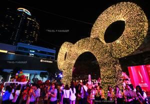 """""""7 ไฮไลต์เคาท์ดาวน์ทั่วไทย""""...สนุกสุขสันต์รับวันปีใหม่"""