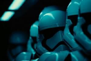 สถิติใหม่! สุดสัปดาห์แรก Star Wars กวาด 238 ล้านเหรียญฯ