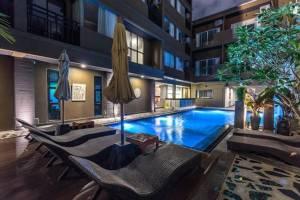 """เปิดตัว """"Mazi Design Hotel by Kalima"""" โรงแรมดีไซน์บนหาดป่าตอง"""