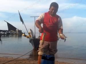 ปภ.สตูลเตือน! ฝนตกหนักคลื่นลมแรง 21-26 ธ.ค.นี้ ชาวประมงยังหาปลาตามปกติ