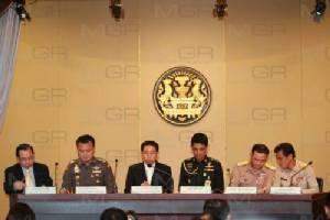 รัฐบาลโต้สื่อต่างชาติมั่วข้อมูลไทยใช้แรงงานทาสแกะกุ้ง