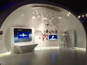 สทอภ.ชวนคนไทยเที่ยวพิพิธภัณฑ์อวกาศรับปีใหม่