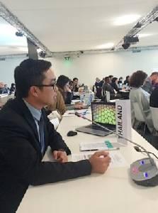 ไทยเจ๋ง หลังเวทีลดโลกร้อนปารีส วท.เตรียมถ่ายทอดเทคโนโลยีขนส่งจราจรอัจฉริยะสู่ประเทศภูฏาน