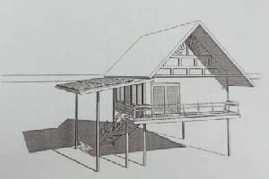 กคช.อุ้มผู้มีรายได้น้อยมีที่อยู่อาศัย โชว์บ้านน็อกดาวน์ ค่าก่อสร้าง 5-6 แสนบาท