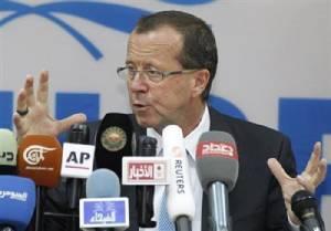 """คณะมนตรีความมั่นคง ยูเอ็น ลงมติรับรองแผนสันติภาพลิเบีย ปูทางการตั้ง """"รัฐบาลเอกภาพแห่งชาติ"""""""