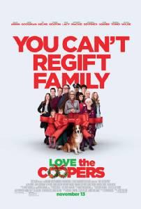ภาพยนตร์เข้าใหม่รับคริสต์มาส