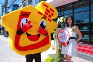 """""""แลนดี้โฮม"""" สยายปีกภูธรปักธงโคราชชิงเค้ก 6 หมื่นล้าน ตั้งเป้าปีแรกโกย 100 ล้าน"""