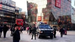 สถานทูตอังกฤษ-สหรัฐฯ เตือนพลเมืองระวังภัยในแหล่งชอปปิ้งที่ปักกิ่ง