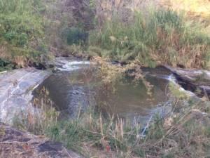 """""""น้ำดี"""" ไม่มีหมดบริหารน้ำด้วยฝาย-คลองหินขุด 5 ชั่วโคตร"""