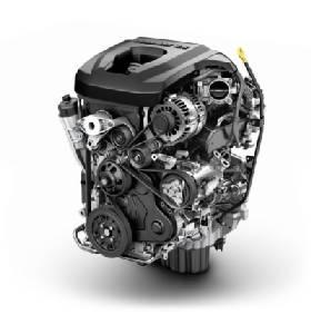 โคโลราโด เวอร์ชั่นอเมริกาที่ใช้เครื่องยนต์ผลิตจากไทย คว้ารถกระบะยอดเยี่ยม