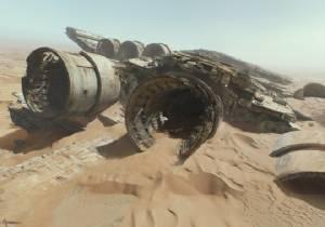 12 วัน 1,000 ล้านเหรียญฯ Star Wars สร้างประวัติศาสตร์หน้าใหม่