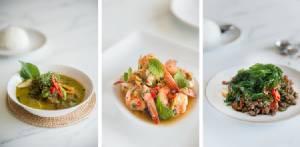 อิ่มรับปีใหม่กับ 5 ร้านอาหารไทยหรูหรา บรรยากาศสุดชิลล์