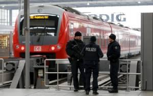 เยอรมนียกเลิกเตือนก่อการร้ายโจมตีฉับพลัน รอดพ้นแผน IS บึ้มฆ่าตัวตายถล่มสถานีรถไฟ