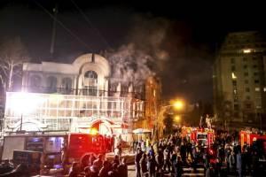 """แหล่งข่าวชี้ซาอุฯ หมดความอดทนกับ """"อิหร่าน"""" พานเคือง """"สหรัฐฯ"""" ปล่อยเตหะรานสยายปีกในตะวันออกกลาง"""