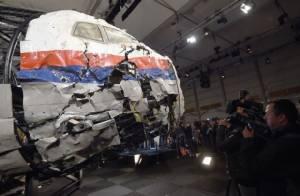 """องค์กรนักข่าวพลเมืองอ้างมี """"ทหารรัสเซีย"""" เอี่ยวสอย MH17 ร่วงในยูเครน"""