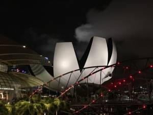เยือนพิพิธภัณฑ์วิทย์สุดแนวที่สิงคโปร์