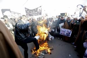 ตะวันออกกลางยิ่งตึงเครียดพุ่งทะลัก ซาอุดีฯ-พันธมิตรตัดสัมพันธ์อิหร่าน
