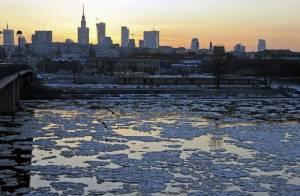 โปแลนด์เผชิญอากาศสุดขั้วดำดิ่งแตะ -20 องศา หนาวตาย 21 ศพ