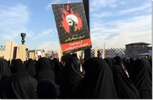 """""""บาห์เรน-ซูดาน"""" ร่วมซาอุฯ ตัดสัมพันธ์ทางการทูตกับอิหร่าน """"สหรัฐอาหรับเอมิเรตส์"""" ประกาศลดจำนวนนักการทูต"""