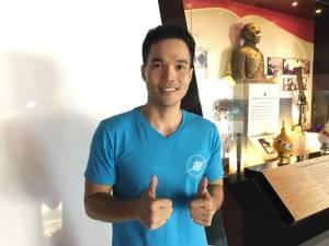 """สุดอลัง! """"ห้องฉายดาวโฉมใหม่"""" ของขวัญคนไทยจากท้องฟ้าจำลอง"""