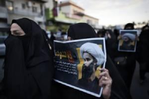 ตะวันออกกลางป่วน!! บาห์เรนเอาใจซาอุฯ ระงับเที่ยวบินขาเข้าและมุ่งสู่อิหร่าน